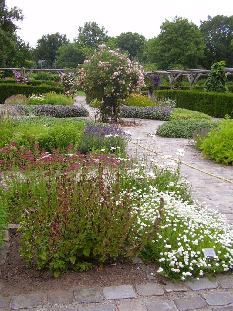 bylinkova zahrada
